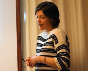 Anna Bruzæus