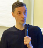 Lars Ahlenius