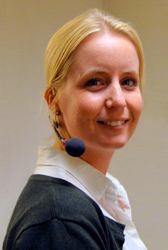Matilda Rehn