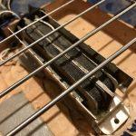 AlNiCo 8 Bass Sidewinder