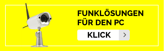 Funk Türsprechanlage