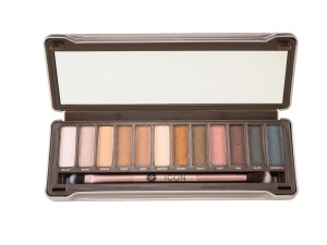Icon Eyeshadow Palette – Exposed