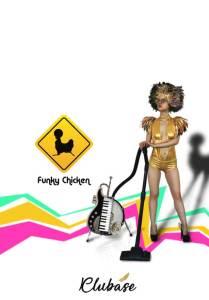 Funky Chicken Clubase wallpaper3 640x920