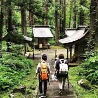 観光庁と協力し、魅力あふれる日本の遺産を世界に向けて発信