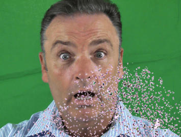 Send Dad a Glitter Bomb for Fathers Day