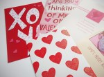 Send a Glitter Bomb for Valentine