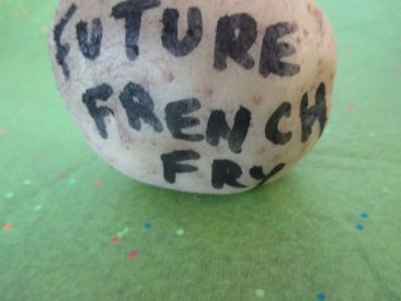 Future French Fry