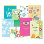 Kids Glitter Bomb Card
