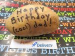 Happy Birthday Cool Dad - Potato Gram