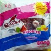 Red Bird Assorted Candy Puffs - Funky Delivery