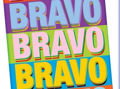 Bravo Congratulations Card