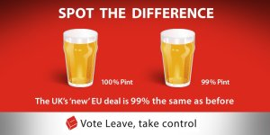 vote leave eu