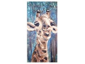 If Giraffes Could Talk