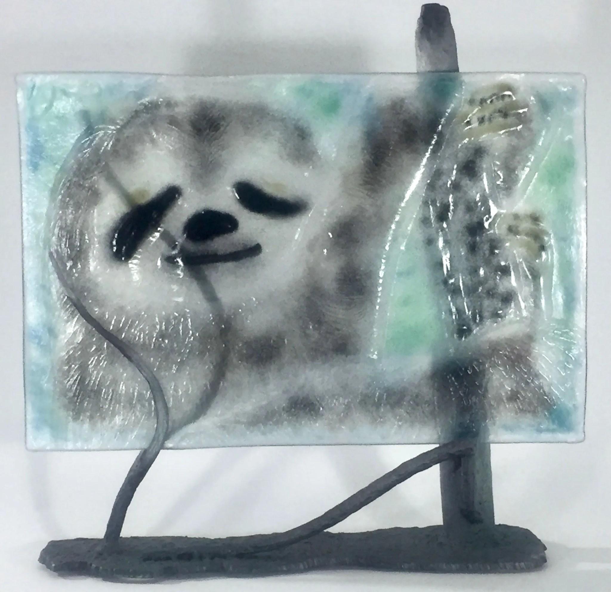 Sloth by Dori Settles