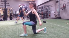 Club-Sport-Oregon-training-session-walking lunges