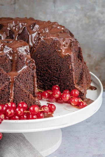 chocolade tulband