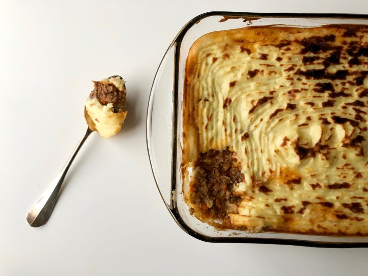 Brazilian Shepard's Pie 2