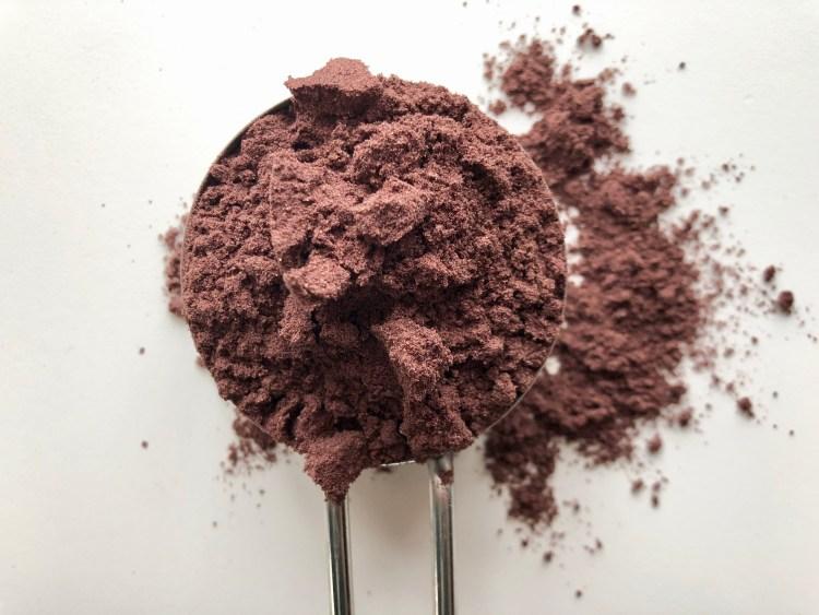 Wine Flour 2