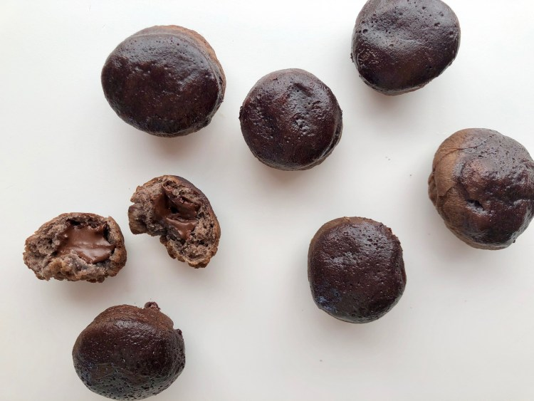 Red Wine Donuts 3