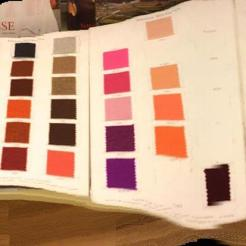 Just a little bit of colour