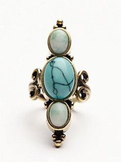 Indi Stone Ring CHF 24.47