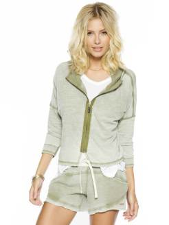 i-am-happy-forest-l2l-light-zip-cropped-hoodie