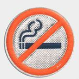 stickers-no-smoking-in-silver-metallic-capra-1