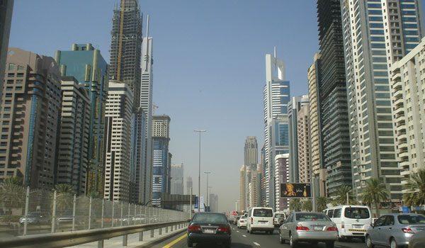My Long Hiatus And My Dubai Visit! (2/3)