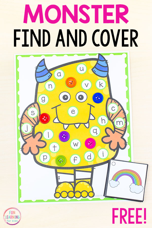 find the alphabet # 17