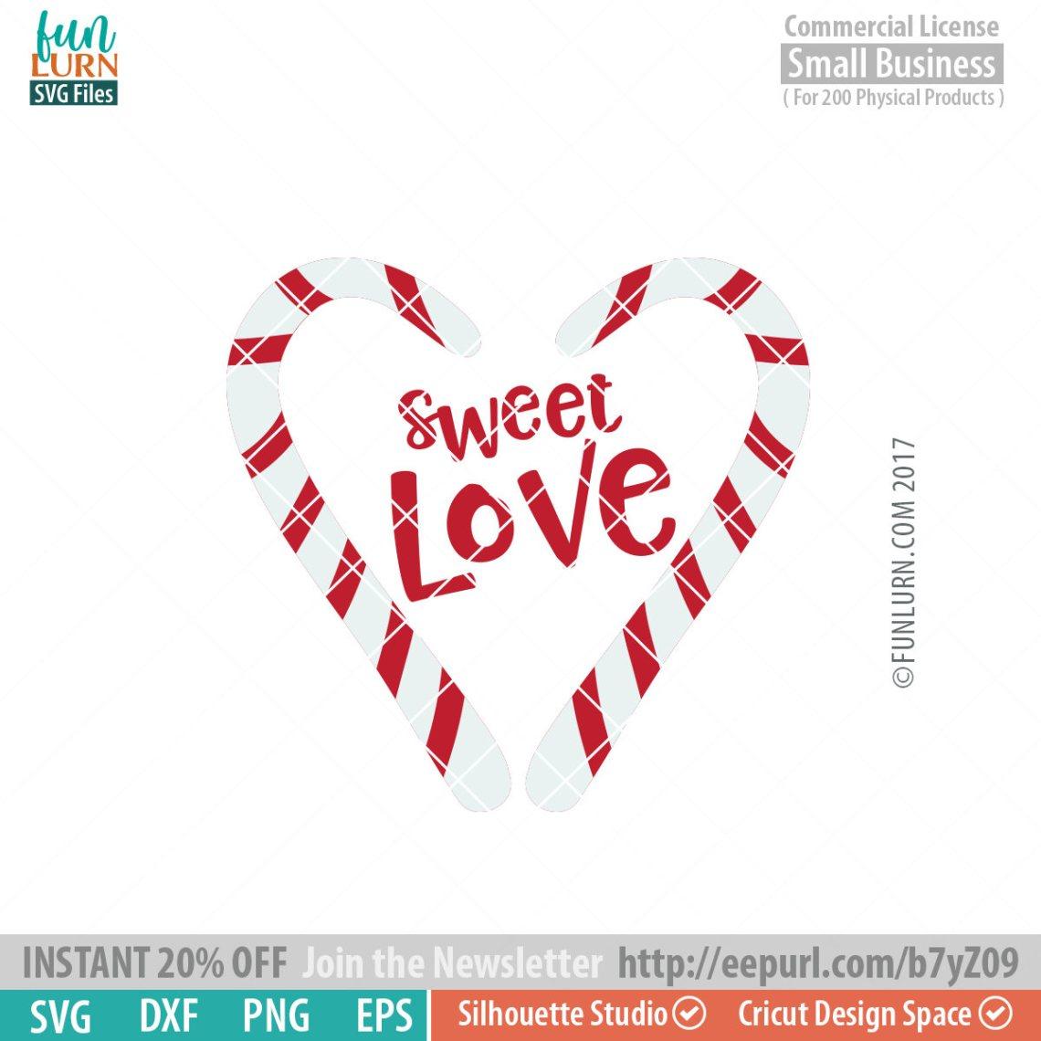 Download Sweet Love svg - FunLurn