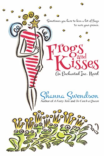 Frogs and Kisses