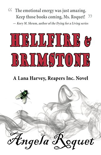 Hellfire and Brimstone