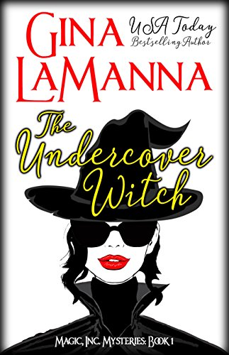 The Undercover Witch