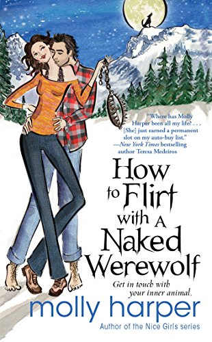 How to Flirt with a Naked Werewolf