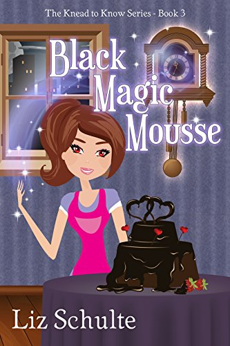 Black Magic Mousse