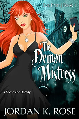 The Demon Mistress