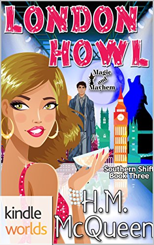 Magic and Mayhem: London Howl