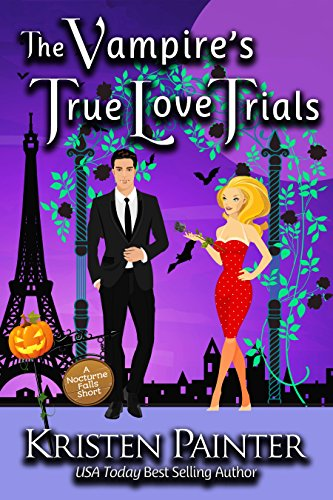 The Vampire's True Love Trials