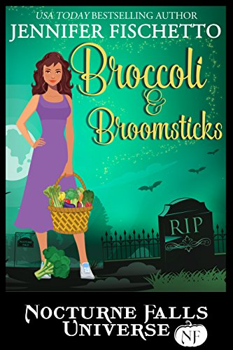 Broccoli & Broomsticks