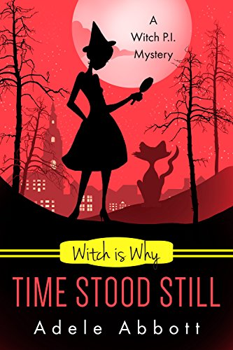 Witch Is Why Time Stood Still