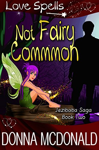 Not Fairy Common