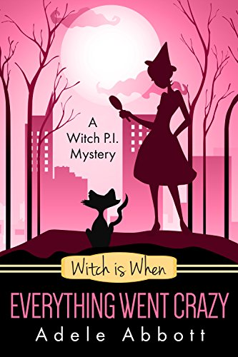 Witch Is When Everything Went Crazy