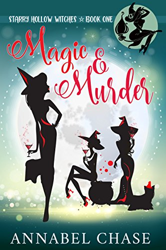 Magic & Murder