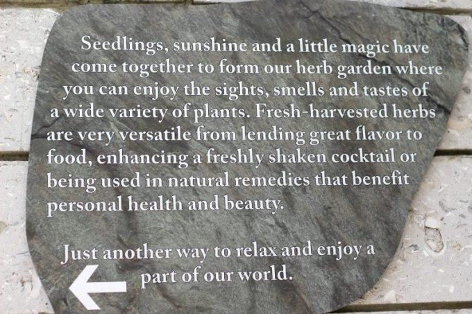 Holiday-Inn-Orlando-Disney-Springs-herb-sign