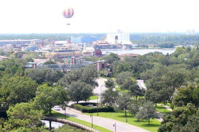 Holiday-Inn-Orlando-Disney-Springs-view