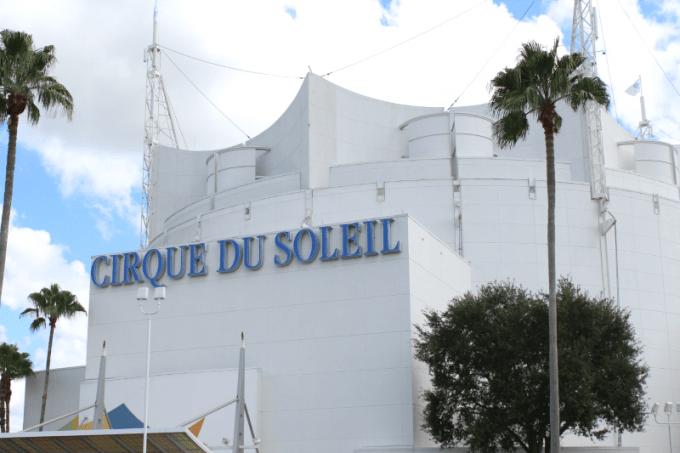 Disney-Springs-cirque-du-soleil