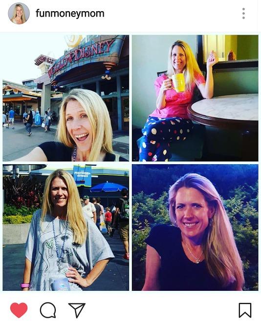 Social Media Challenge at the Disney Social Media Mom's Celebration 2017