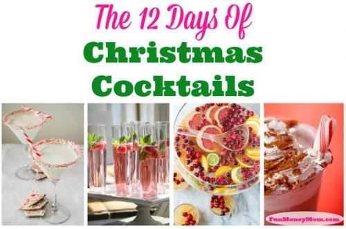 Christmas Cocktails