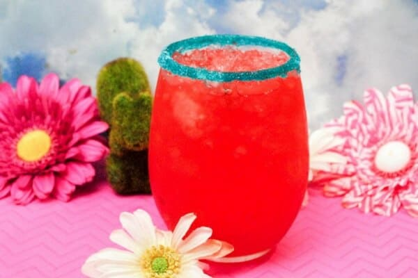 Moana Hawaiian Punch