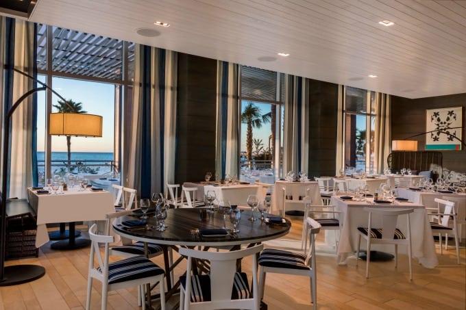 Ocean Hai Dining Room